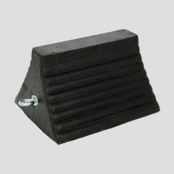 Checkers General Purpose RC815 Wheel Chock
